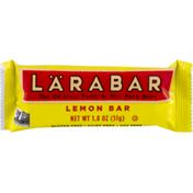 Larabar Original Fruit & Nut Food Bar Lemon Bar