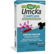 Nature's Way Umcka® ColdCare Alcohol-Free Drops