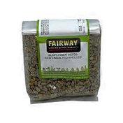 Fairway No Salt Shell Raw Sunflower Seed