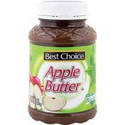 Best Choice Apple Butter