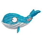 KONG Blue Cuteseas Whale