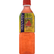 Aloevine Aloe Vera Drink, Refreshing, Watermelon