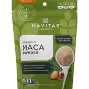 Navitas Organics Maca Powder, Organic
