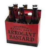 Arrogant Consortia Arrogant Bastard Ale