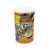 Ferme Sunshine Yam & Pear Barley Powder