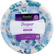 Essential Everyday Paper Bowls, Designer