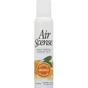Air Scense Air Neutralizer, Orange