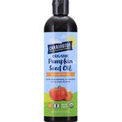 Carrington Farms Pumpkin Seed Oil, Organic