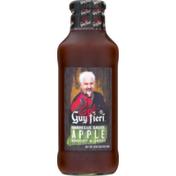Guy Fieri Barbecue Sauce, Apple