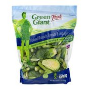 Green Giant Fresh Halved Brussels Sprouts & Asparagus