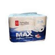 President's Choice 3 Ply Max Bathroom Tissue Roll
