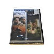 Warner Home Video The Shawshank Redemption & The Green Mile Double Feature 2-Disc DVD Set