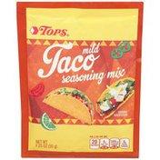 Tops Taco Seasoning
