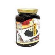 Hwa Nan Fermented Black Bean with Fresh Chili & Garlic