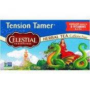 Celestial Seasonings Tension Tamer, Caffeine-Free Herbal Tea