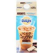International Delight Hershey's Cookies 'n' Cream Iced Coffee