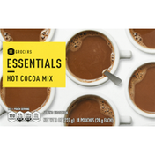 Southeastern Grocers Hot Cocoa Mix, Essentials