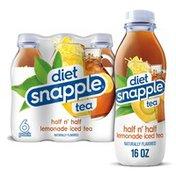 Snapple Diet Half 'n Half