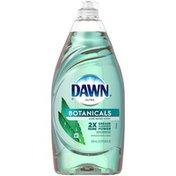 Dawn Ultra Dishwashing Liquid Dish Soap, Aloe Water