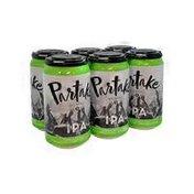 Partake Brewing Non- Alcoholic IPA