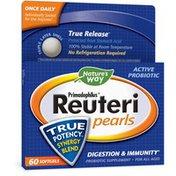 Nature's Way Primadophilus® Reuteri Pearls Probiotics