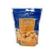 Happy Farms Mild Cheddar Cheese Cubes