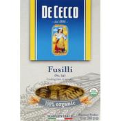 De Cecco Fusilli, No. 34