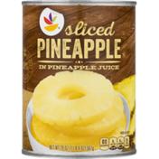 SB Sliced Pineapple
