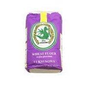 Pzz Krakow Wheat Flour