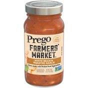 Prego® Farmers' Market™ White Bean & Roasted Garlic Sauce