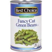 Best Choice No Salt Added Cut Green Beans