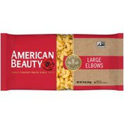American Beauty Large Elbows