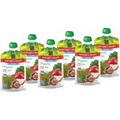 Nestle Baby Organic Apple