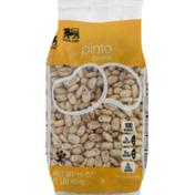 Food Lion Pinto Beans, Bag
