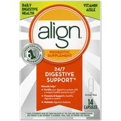 Align Digestive Support Probiotic Supplement