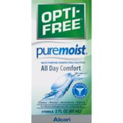Opti-Free Pure Moist