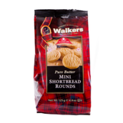 Walkers Shortbread Mini Shortbread Rounds
