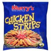 Murray's Chicken Strips