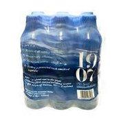 1907 New Zealand Artesian Water