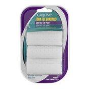 CareOne Toe Bandages, Foam