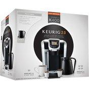 Keurig 2.0 Hot Brewer K400 Coffee Brewer Starter System