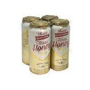 Austin East Ciders Texas Honey Cider