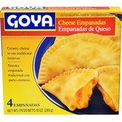 Goya Cheese Empanadas