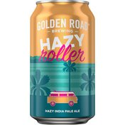 Golden Road Brewing Hazy Roller Beer Can