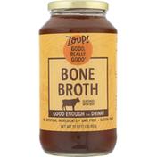 Zoup! Bone Broth, Seasoned with Beef