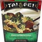 Tai Pei Beef & Broccoli