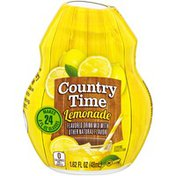 Country Time Lemonade Naturally Flavored Liquid Drink Mix
