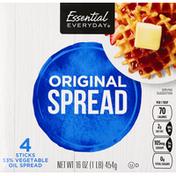 Essential Everyday Spread, Original