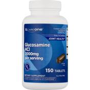 CareOne Glucosamine HCI 2000mg