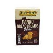 Fresh Thyme Panko Bread Crumbs